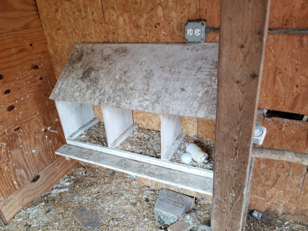 Nesting Boxes 1